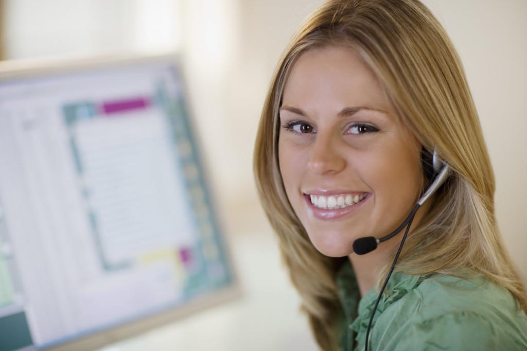 Friendly, Professional Customer Service Google Partner